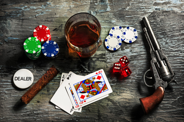 When was Online Gambling Invented?