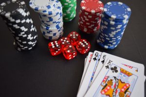 Tips and Techniques From Poker Casino Online