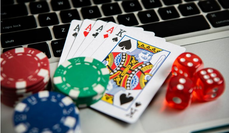 how to be good at online poker