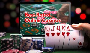 Find the Best Rated Online Casinos
