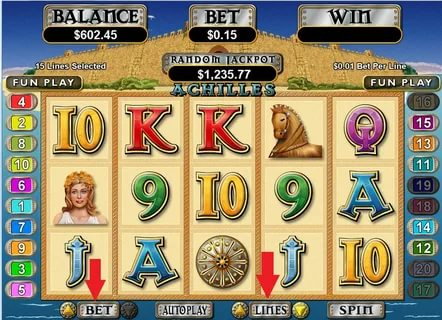 How to Make Money Online with Casino Slots