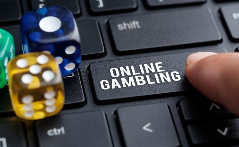 Practical Strategies For Betting on Online Casino Games
